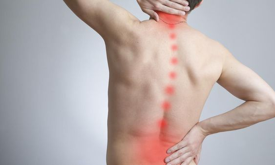 spinal pain Why You Should Go To The Hospital After A Car Accident