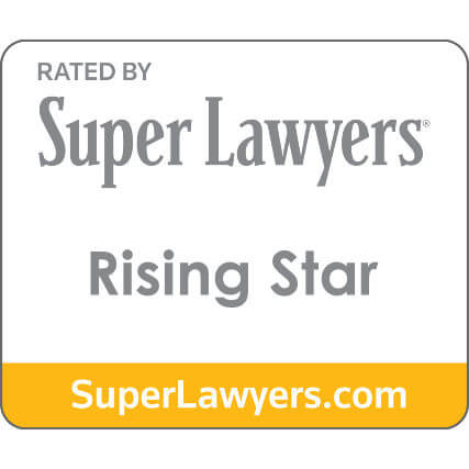 superlawyers Marc P. Lyons